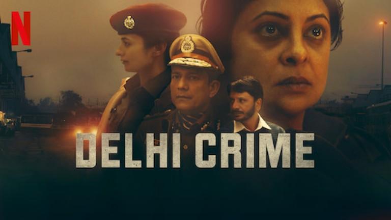 Netflix's Delhi Crime wins Best Drama Series award at International Emmy Awards 2020