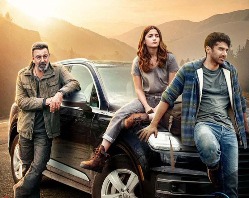 Makers release trailer of Sanjay Dutt's upcoming movie Sadak 2