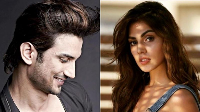 Sushant death probe: Rhea Chakraborty reaches ED office after postponement of summon plea rejected