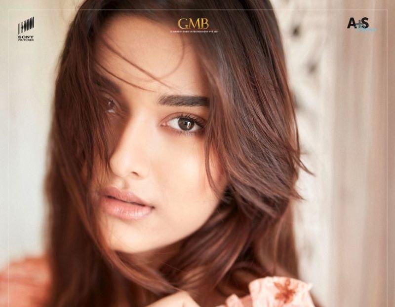 Actress Saiee Manjrekar joins cast of Major