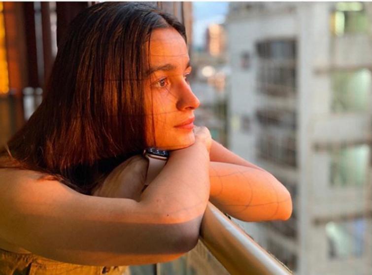 Alia Bhatt shares beautiful post on Neetu Kapoor's birthday