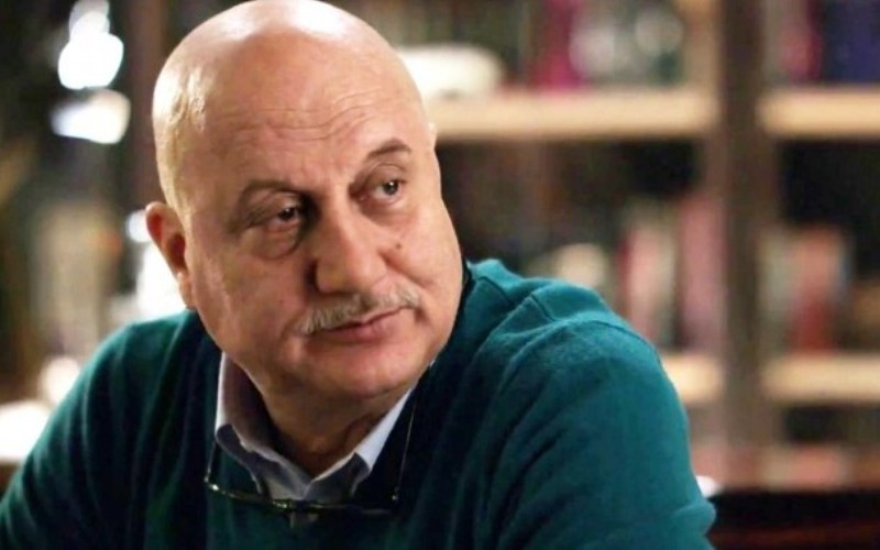 Anupam Kher's family tests positive for COVID-19, mother hospitalised