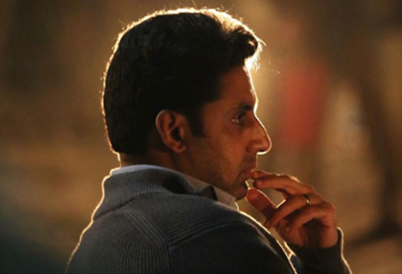 'A promise is a promise! Told you guys I'd beat this': Abhishek Bachchan after testing Covid negative