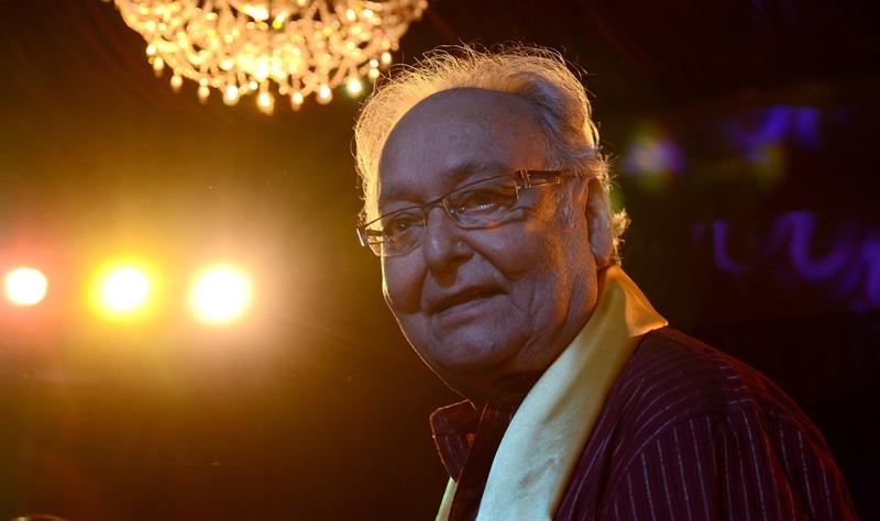 Veteran actor Soumitra Chatterjee extremely critical, says Kolkata hospital