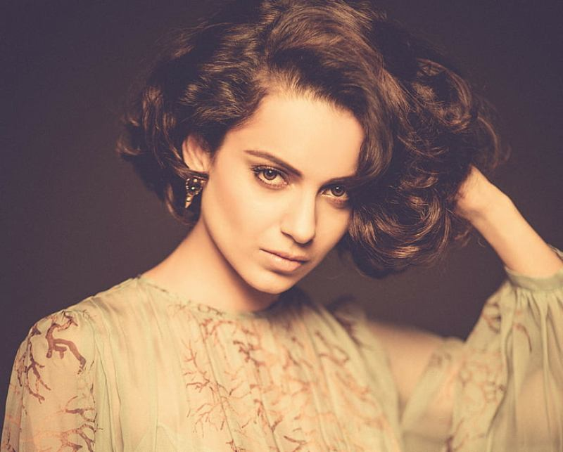 Kangana alleges BMC would demolish her office on pretext of illegal construction, posts video