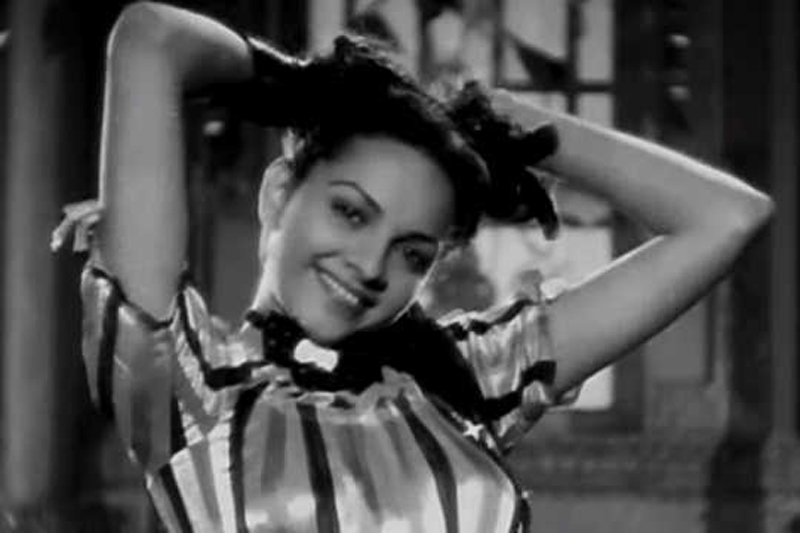 Before Helen was Cuckoo, an Anglo-Indian dancer, who had sizzled the silver screen