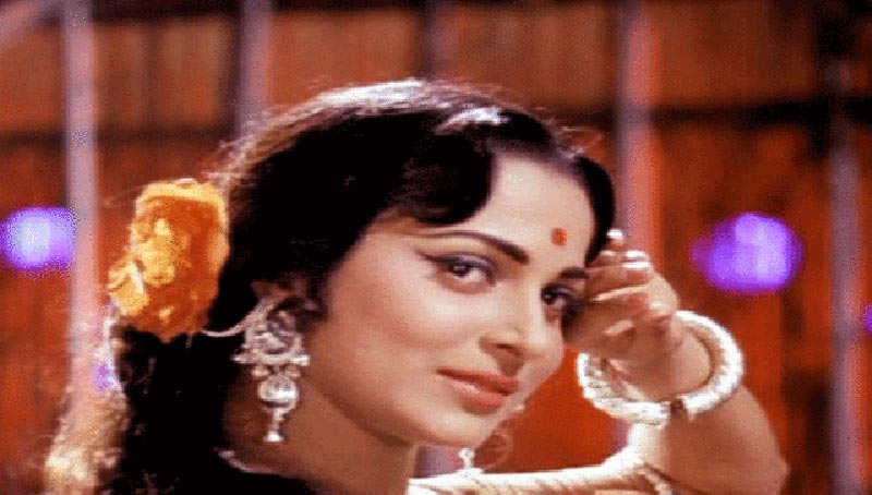 Waheeda Rehman will be remembered for her dance in the iconic film Guide