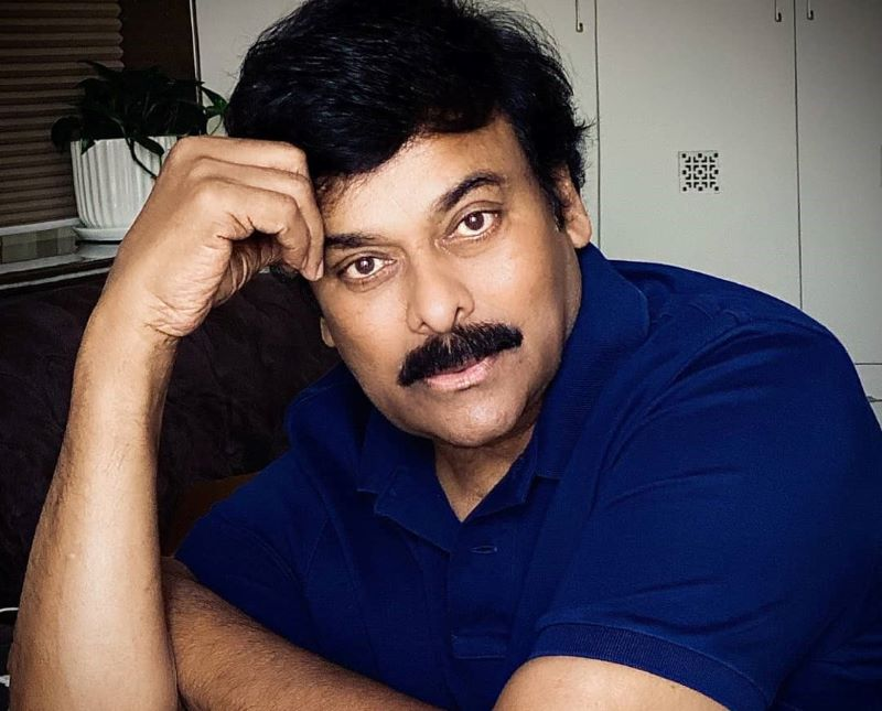 Actor Chiranjeevi tests Covid-19 positive, quarantined