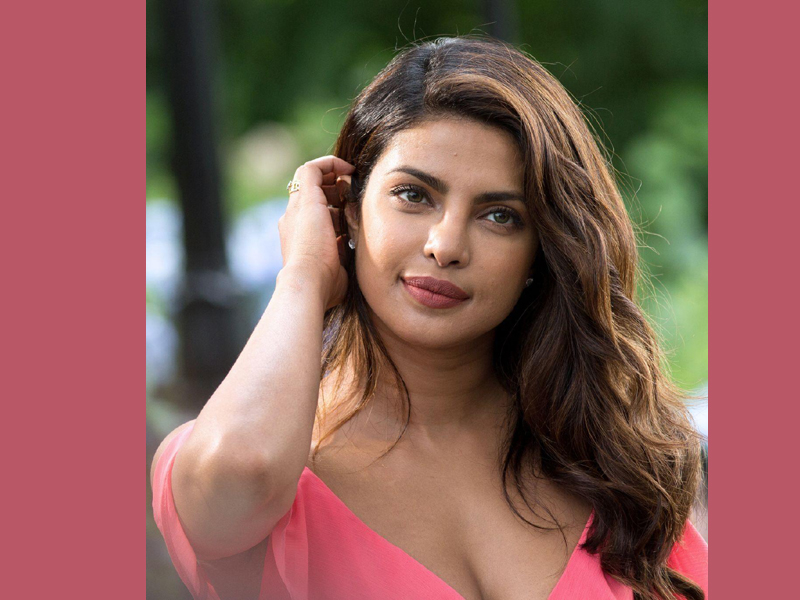 Priyanka Chopra Jonas announces her latest Hollywood project