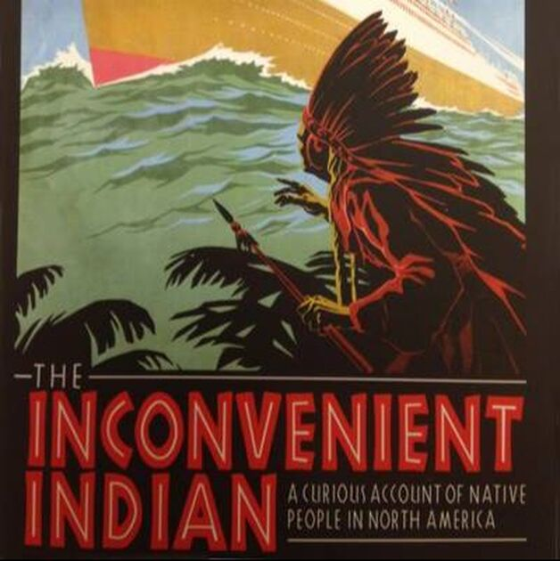 TIFF premieres The Inconvenient Indian: A Curious Account of Native People in North America