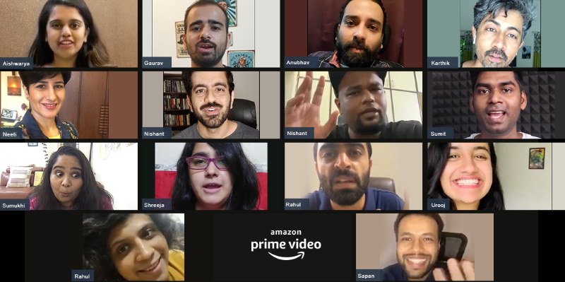 Amazon Prime Video announces 14 stand-up acts with Amazon Funnies - Prime Day Special