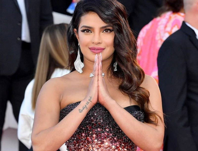 I want Hollywood with talent influx from across the world: Priyanka Chopra Jonas at TIFF