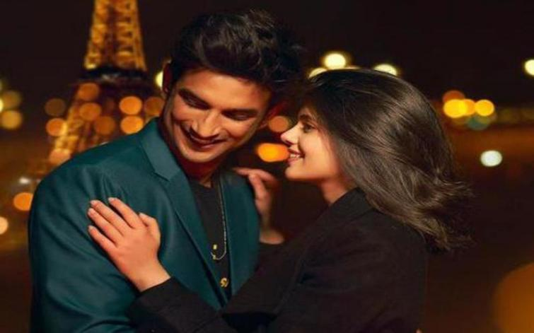 Makers to release trailer of Sushant Singh Rajput's Dil Bechara today