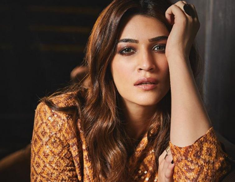 Kriti Sanon looks gorgeous in her latest Instagram image