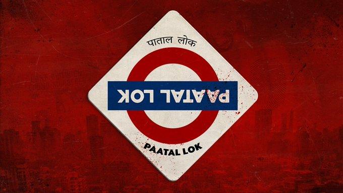 Anushka Sharma's Amazon Prime series 'Paatal Lok' premieres
