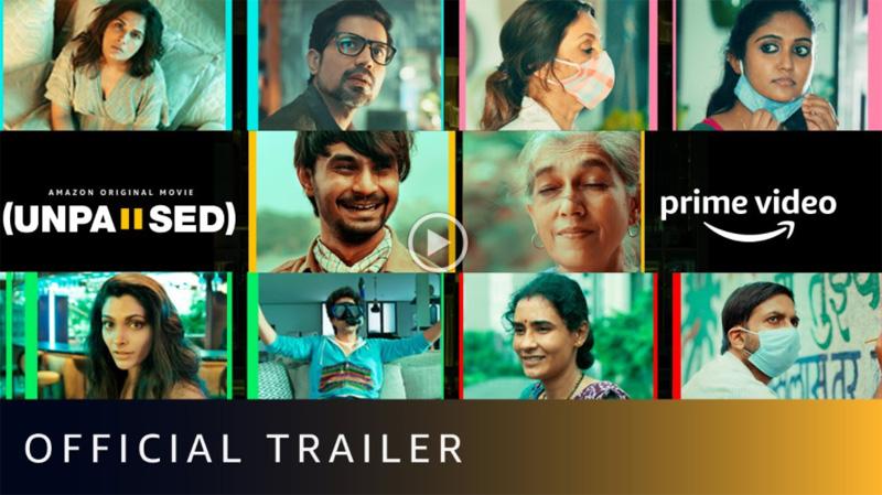 Amazon Prime Video unveils trailer of Unpasued