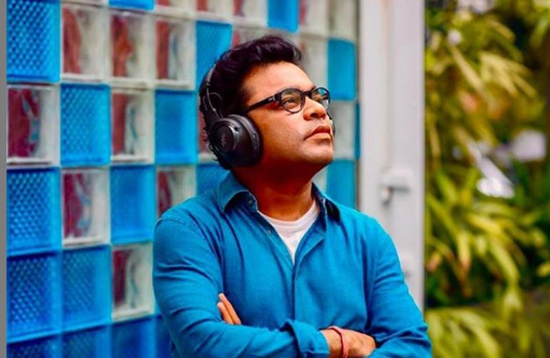 Oscar-winning music composer AR Rahman claims 'gang' is spreading false rumours about him in Bollywood