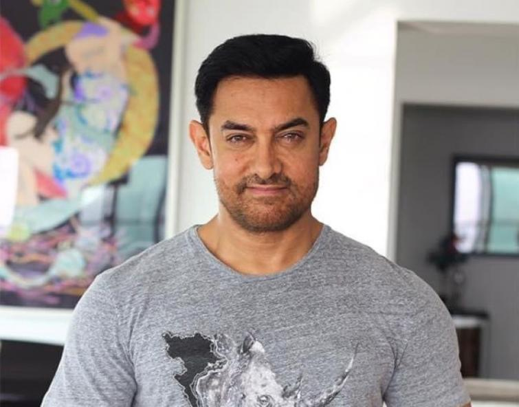 Aamir Khan's staff test positive for Covid-19