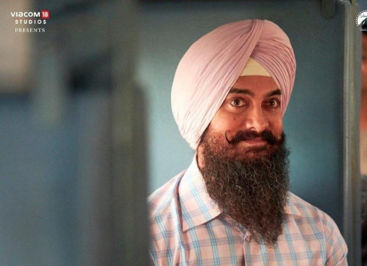 Aamir thanks Akshay for pushing Bachchan Pandey's release date to favour Laal Singh Chaddha