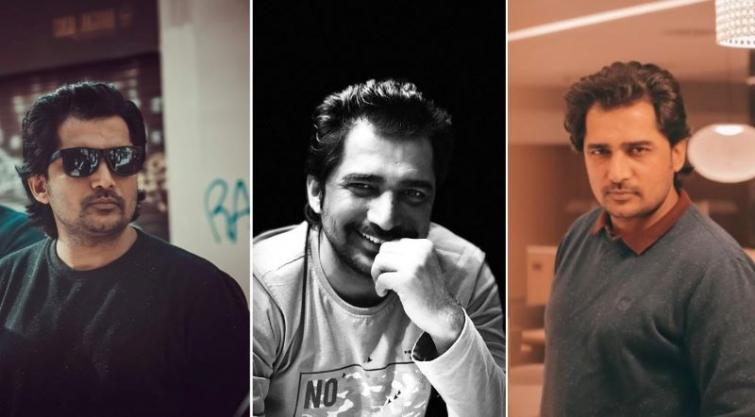 My vision towards life changed after Money Heist: Actor Ajay Jethi