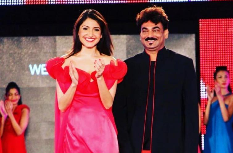 Wendell Rodricks was the reason I had the courage to move to Mumbai: Anushka Sharma