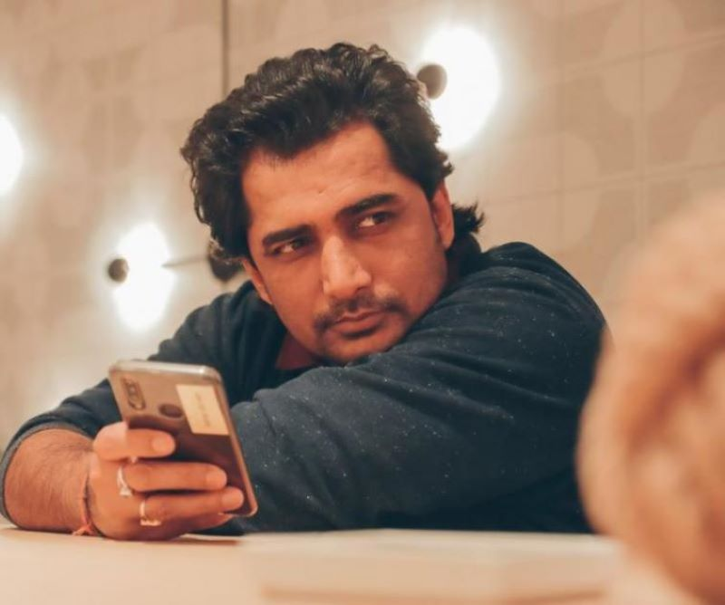Money Heist-fame Indian actor Ajay Jethi bags Bollywood project
