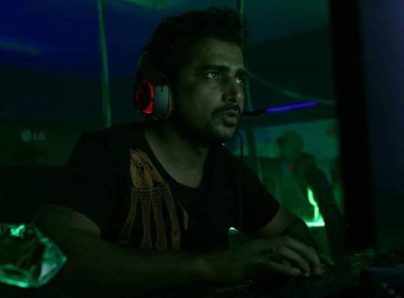Ajay Jethi in