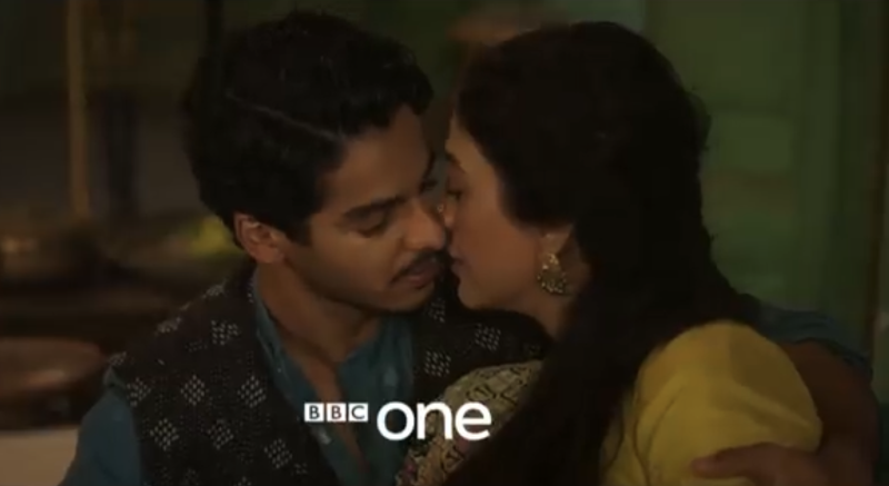 Trailer of 'A Suitable Boy' reveals chemistry between Ishaan Khatter and Tabu