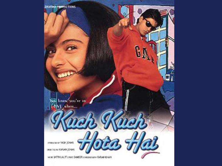 Kuch Kuch Hota Hai turns 22, Kajol, Karan Johar share nostalgic posts on Instagram