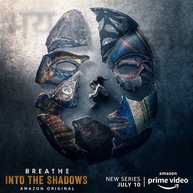 Abhishek Bachchan shares first look poster of Breathe Into The Shadows