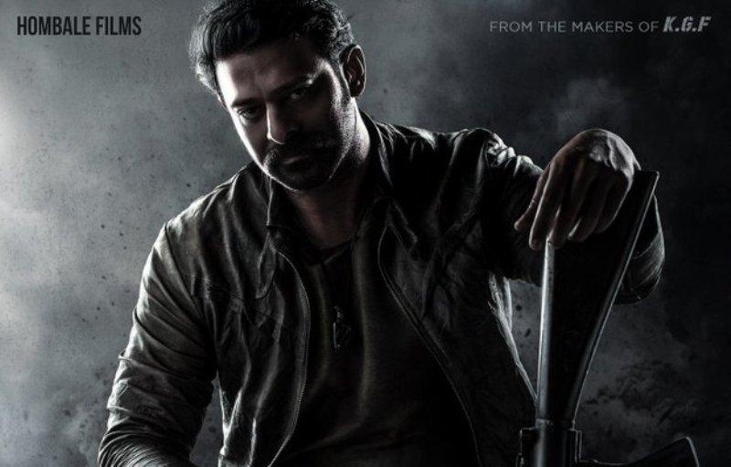 Actor Prabhas teams up with KGF Director Prashanth Neel for Salaar