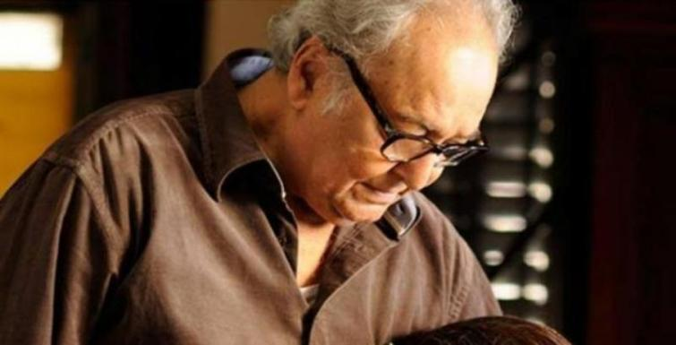 Veteran actor Soumitra Chattopadhyay's condition improves with all his reports satisfactory