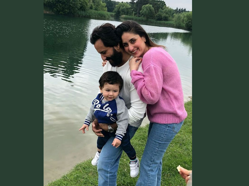 Kareena Kapoor Khan and Saif are expecting second child: Reports