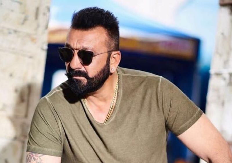 Sanjay Dutt diagnosed with lung cancer, Yuvraj Singh pens heartfelt note for actor