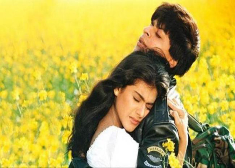 DDLJ turns 25 years: SRK, Kajol, others join celebration by sharing nostalgic posts on social media platforms
