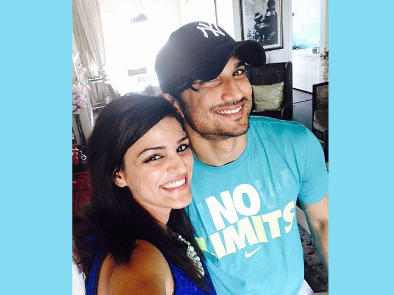 Sushant Singh Rajput's sister shares Rakhi memories with an emotional note and adorable childhood pics