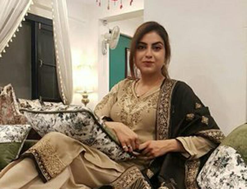 Kashmiri girl Farhana Bhat bags two more Bollywood projects