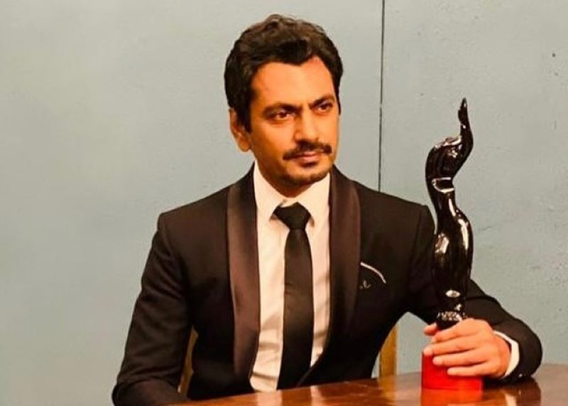 I rejected Sacred Games initially as I had no idea about web series: Nawazuddin Siddiqui