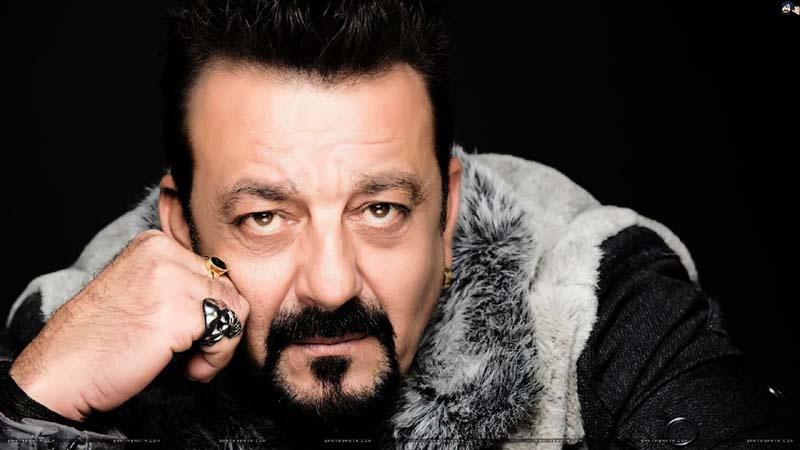 Battle against cancer: Sanjay Dutt emerges 'victorious', shares information on Twitter page