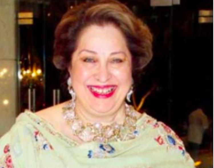 Raj Kapoor's daughter and star LIC advisor Ritu Nanda passes away