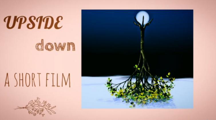 Lockdown time short film 'Upside Down' by Kolkata group ushers hope amid Covid crisis