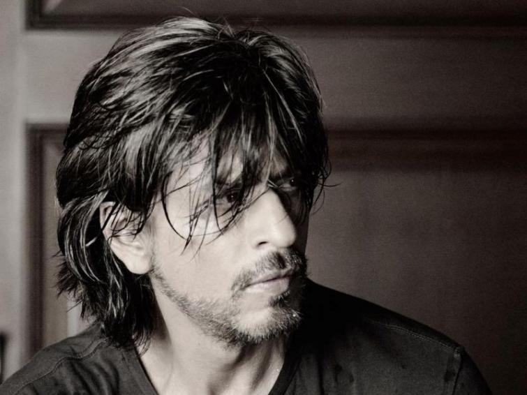 'Don't know when passion became purpose and turned into profession': SRK on completion of 28 years in Bollywood