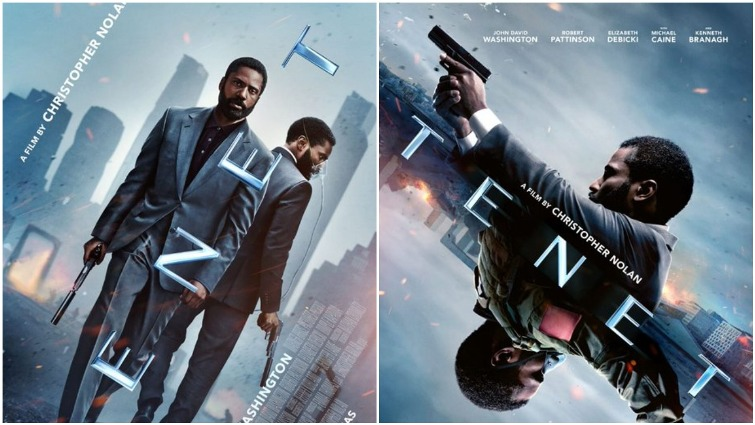 Christopher Nolan's 'Tenet' to release in India