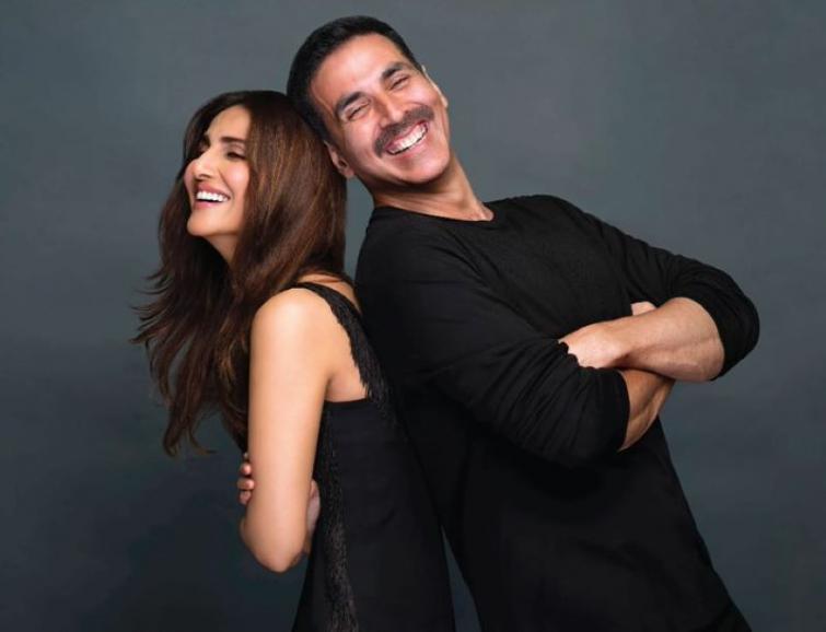 Vaani Kapoor to star opposite Akshay Kumar in 'Bell Bottom'