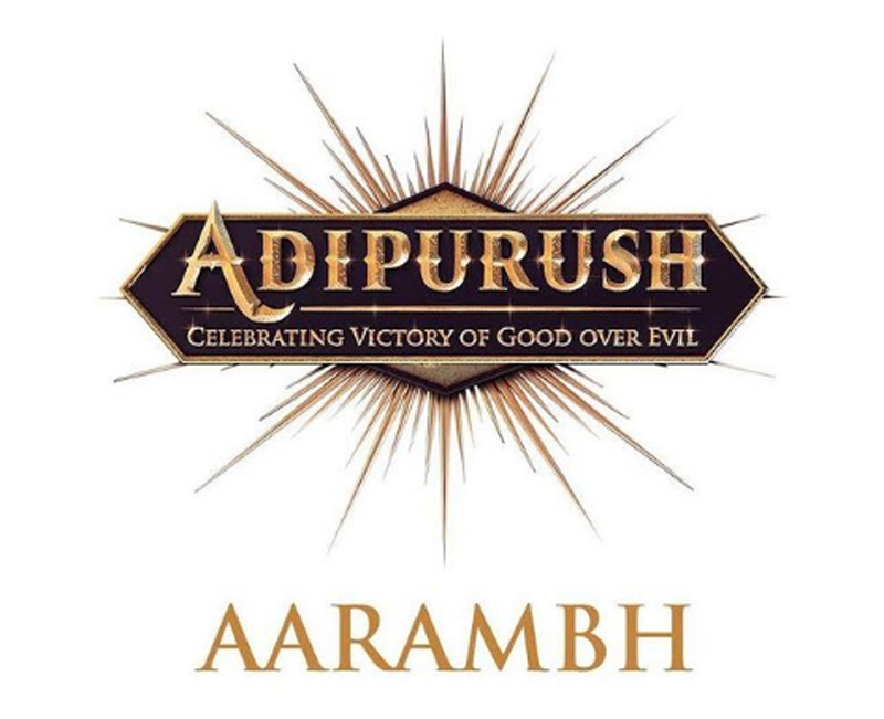 Prabhas, Saif Ali Khan start shooting for their upcoming project Adipurush