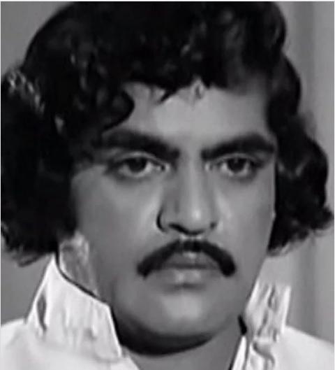 Veteran Tamil actor Srikanth dies at 82
