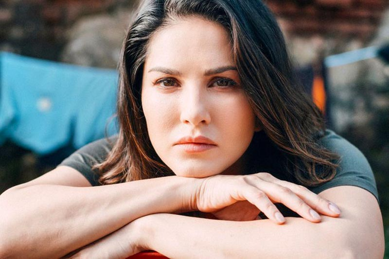 Stunning: Sunny Leone looks gorgeous in latest Instagram image