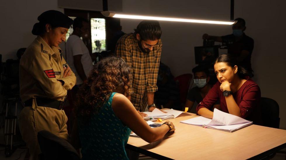 Swara Bhasker's next film is a murder mystery titled Mimamsa