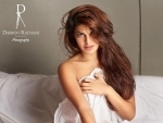 Jacqueline Fernandez sizzles in Dabboo Ratnani's photoshoot