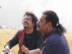 Hariharan, Bickram Ghosh come together for first time to create album for Valentine's Day